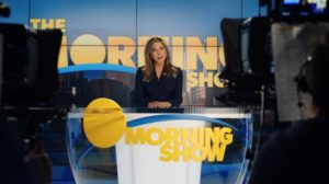"""Apple TV+ """"The Morning Show"""" Episode 1 Review"""