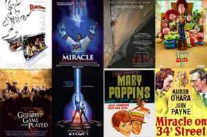 Best Disney movies for adults